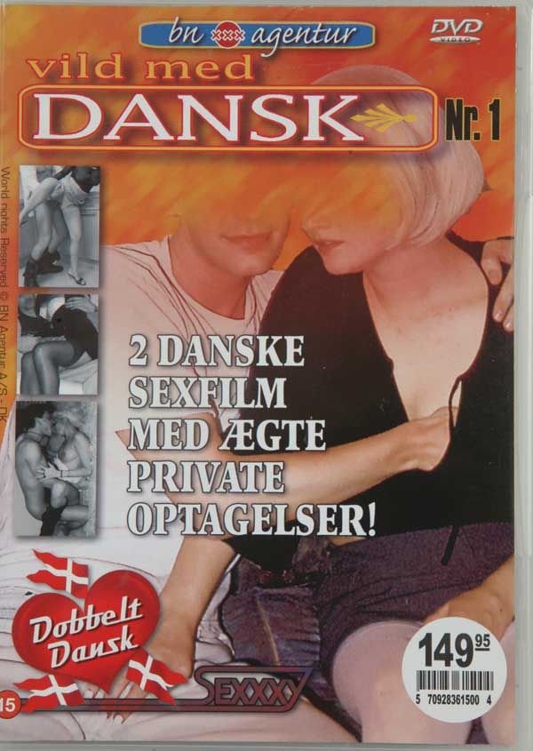 dvd porno film dkpiger